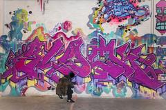 Chi Graff Shit (Rodosaw) Tags: lurrkgod getchamans chicago graffiti documentation street art graffitiart chi graff shit