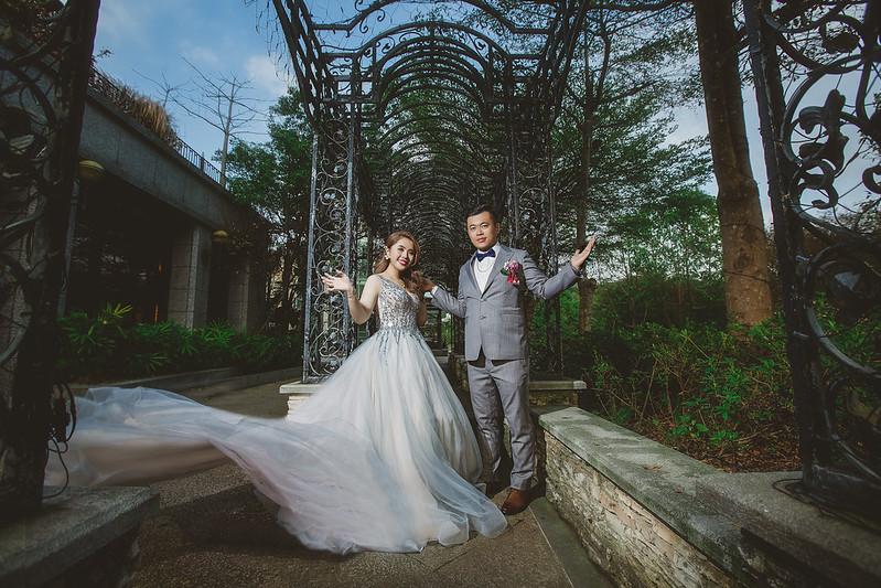 婚禮攝影 [國聖❤子翎] 訂結之囍@煙波大飯店新竹湖濱館