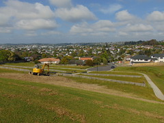 20191126-091422 (LSJHerbert) Tags: auckland forresthill geo:lat=3676097500 geo:lon=17475659200 geotagged newzealand nzl 20191126wtk viewranger access housingdevelopment publicreserve