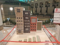 20191125_185003 (Kevin Borland) Tags: canstruction art cannedgoods districtofcolumbia usa