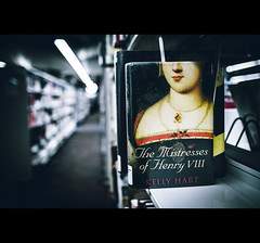 46/52 - The Mistresses (Mark Somerville.) Tags: mark somerville weekly 4652 library hamilton book fuji x 23 14 december