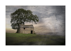 DERBYSHIRE BARN (Neil Shaw Images) Tags: