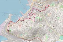 Chirunning1-mappa