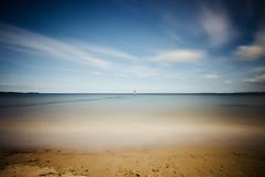 Baltic Sea II (kuestenkind) Tags: ostsee balticsea förde langzeitbelichtung longexposure schleswigholstein kiel norddeutschland northgermany 109sec