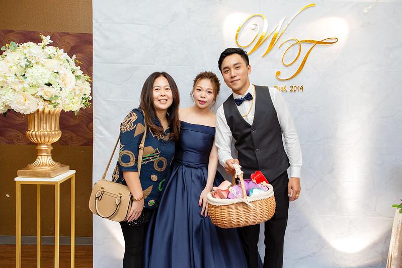 [婚攝] 浚仲 & 菩恩 屏東東隆堂婚宴會館 | 文定午宴 | 婚禮紀錄