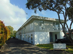 20191126-092242 (LSJHerbert) Tags: auckland castorbay forresthill geo:lat=3676028400 geo:lon=17476022300 geotagged newzealand nzl 20191126wtk viewranger construction housingdevelopment tree