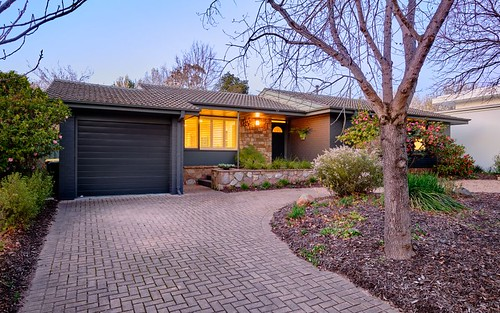 108 Carnegie Crescent, Griffith ACT 2603