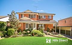 79 Warrimoo Drive, Quakers Hill NSW