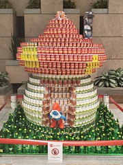 20191125_185200 (Kevin Borland) Tags: canstruction art cannedgoods districtofcolumbia usa