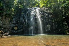 Elinjaa Falls (agasfer) Tags: 2019 australia tablelands waterfalls hiking pentax k3 sigma1020