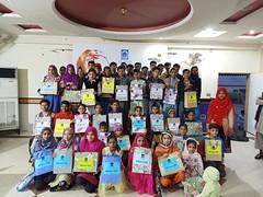 Special Ceremony with Reference to Iqbal Day, Sheikupura (Al-Khidmat Foundation) Tags: iqbalday sheikupura orphans thoughts iqbal