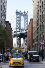 Puente de Manhattan (Samarrakaton) Tags: samarrakaton 2019 nikon d750 2470 usa eeuu newyork nuevayork estadosunidos brooklyn gente people travel viaje