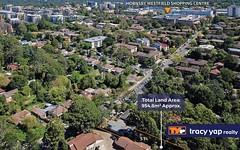 51 Burdett Street, Hornsby NSW