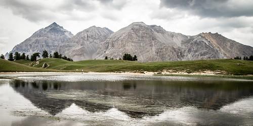 Lac des Thures