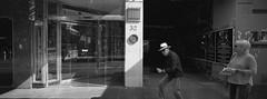 32 (@fotodudenz) Tags: hasselblad xpan film rangefinder 30mm ultra wide angle panorama panoramic 2019 35mm melbourne victoria australia kodak tmax tmz p3200 street photography