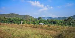 Thai landscape (Gösta Knochenhauer) Tags: 2019 january huawei p20 pro smart android camera mobile phone thai thailand south east asia landscape img20190116113128nik img20190116113128 nik leica lens
