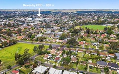 1 Creswell Street, Revesby NSW