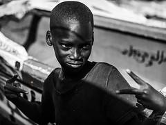Peche Enfant (Saurí) Tags: enfant peche fisher casamance senegal blackandwite blancoynegro black blancinegre blackandwhite portrait street streetphotography