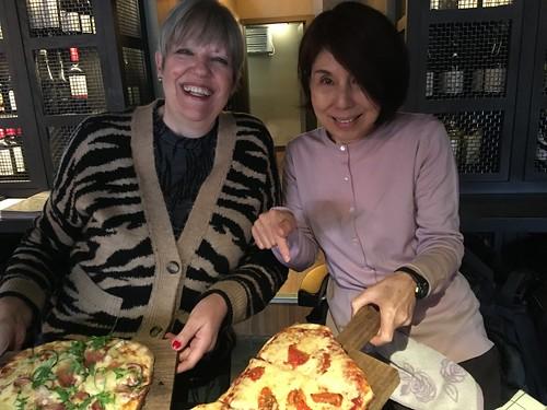 Elaine and Kumiko (2)