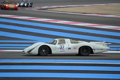 PORSCHE 908 LH - 1968 (SASSAchris) Tags: porsche 908 lh 908lh voiture endurance allemande auto stuttgart 10000 10000toursducastellet tours castellet circuit ricard lemans paulricard httt htttcircuitpaulricard htttcircuitducastellet