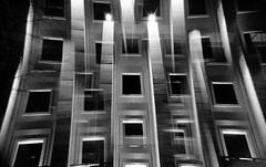 Finestre (gianclaudio.curia) Tags: bianconero blackwhite pellicola kodak kodaktrix 400iso agfa rodinal sviluppo grana tank cameraoscura cartafotografica ingranditore ilfordmultligradeivrcdeluxe meoptaopemusmultigrade nikon f801s