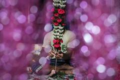 DSCF6356 (koushiksinharoy1) Tags: streetphotography kolkata market flower india colour dream