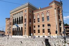 Sarajevo - Gradska Vijećnica