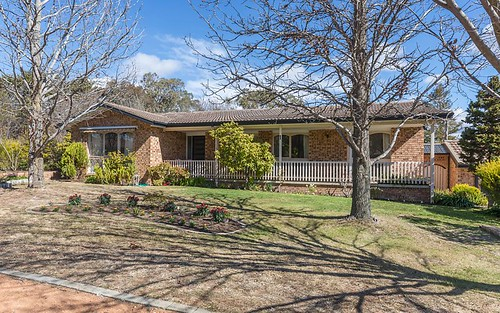 1 Middleton Circuit, Gowrie ACT 2904