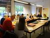 TEFL Toulouse classroom
