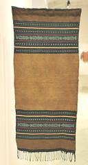 Maya Weaving Guatemala Coyuchi Ikat Textiles (Teyacapan) Tags: museum mexico guatemalan maya textiles ikat totonicapan anil coyuche weavings