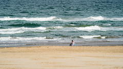 SouthPadreIsland_209-2 (allen ramlow) Tags: south padre island texas tx sony alpha seascape landscape beach clouds water sand waves