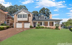 14 Harlech Court, Castle Hill NSW