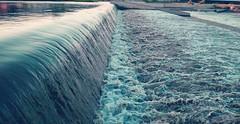 buzau river (staicucnm) Tags: water beautiful beauty blue buzau art amazing east europe eastern heritage season landscape waterscape fluid liquid impressive