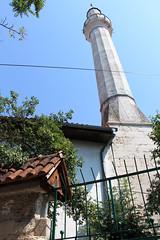 Sarajevo - Kučuk Katib Muhijdinova džamija
