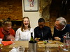 Joke at end of course TEFL Toulouse dinner