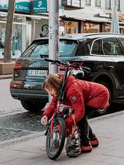 ..::EVERYDAY SAFETY::.. (ViewPix69) Tags: viewpix street olympus 35mm penf pen omd theclassicpresets mirrorless notforfree streetphotography mft m43 lookslikefilm ludwigsburg badenwürttemberg deutschland