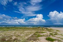 SouthPadreIsland_197 (allen ramlow) Tags: south padre island texas tx sony alpha seascape landscape beach clouds water sand waves