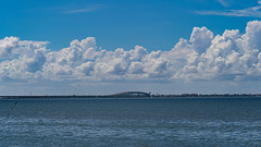 SouthPadreIsland_195 (allen ramlow) Tags: south padre island texas tx sony alpha seascape landscape beach clouds water sand waves