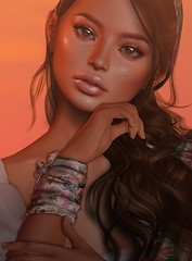 Just to think that those brown eyes were innocent, but what a hurricane they hid (Aleriah.) Tags: aviglam belleevent browneyes brunette collabor88 diversion doux glamaffair lelutka secondlife shinyshabby sl tresblah vagrant virtualfashion virtualgirls