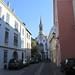 Downtown Sopron