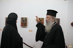 087. Кипр. День 1. Ларнака 26.11.2019