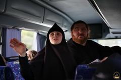 028. Кипр. День 1. Ларнака 26.11.2019
