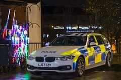 LJ67 DZV (S11 AUN) Tags: durham constabulary bmw 330d 3series xdrive touring anpr police traffic car rpu roads policing unit 999 emergency vehicle lj67dzv