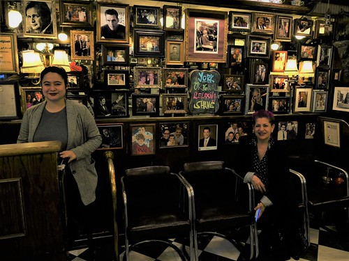 Manhattan Barbers