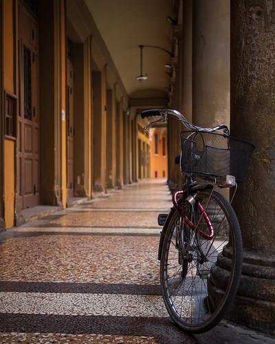 Portico Bologna
