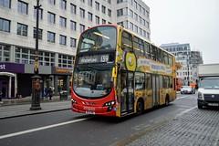 VH45113 BJ13YWL (PD3.) Tags: london bus buses england uk sight seeing sightseeing vh45113 vh 45113 bj13ywl bj13 ywl sovereign