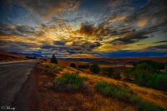 Sounds of Silence (concho cowboy) Tags: goldendale washington unitedstatesofamerica landscape sunrise