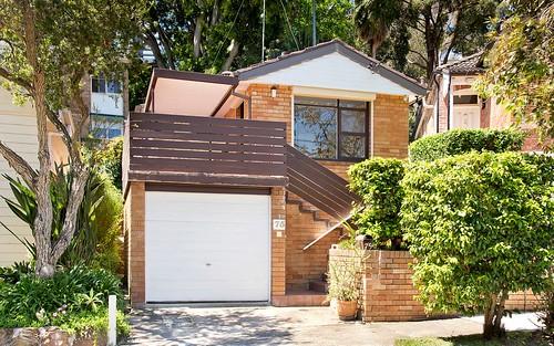 75 Bank St, North Sydney NSW 2060