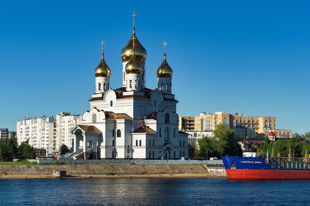 фото: Arkhangelsk 42