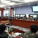 Members of 607 AOC hosted a Pacific Tanker Symposium with members of the ROK AF Operations Command
